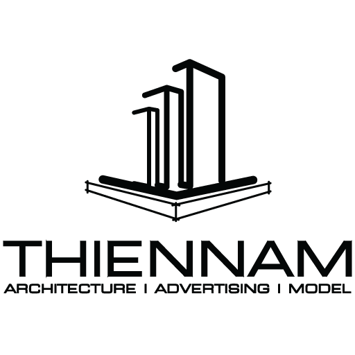 Logo-ThienNamModel