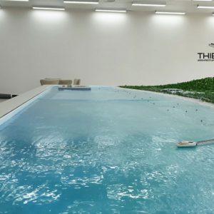 Mô Hình Dự Án Forest Bay Phú Quốc Thiên Nam Model