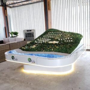 Casa Marina Resort Bamboo Capital - Thiên Nam Model